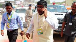 After CJI Pulls Up Govt, Law Minister Says 120 Judges Have Been
