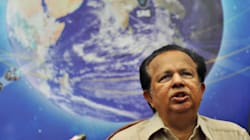 PSLV Can Even Launch 300-400 Nano Satellites At A Time, Says Ex-ISRO Chairman G Madhavan