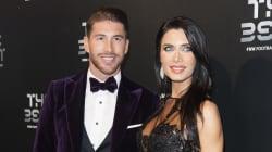 Pilar Rubio y Sergio Ramos ya son papás por tercera
