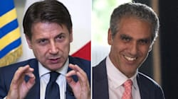 Conte si intesta Foa: