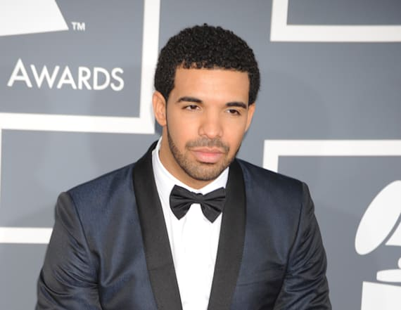 Drake raps about losing Jennifer Lopez