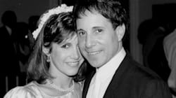 Paul Simon Says Ex-Wife Carrie Fisher's Death Came 'Too