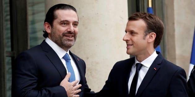 Ce qui pousse Marine Le Pen à saluer la médiation française au Liban.