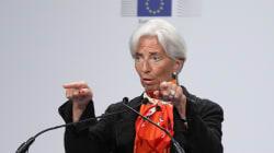L'Fmi alza le stime del Pil per quest'anno ma evidenzia i rischi per il debito pubblico e i crediti