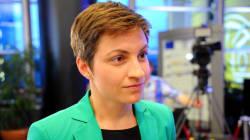 Keller y Eickhout, favoritos como candidatos de Los Verdes a suceder a