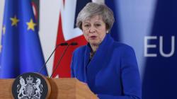 Brexit: traité de retrait signé entre le Royaume-Uni et l'Union