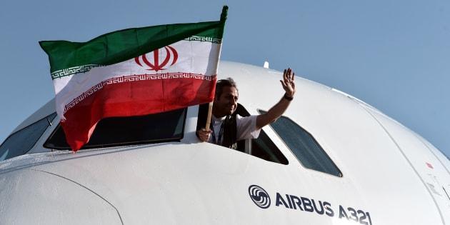 Iran: les sanctions contre Téhéran rétablies, voici les entreprises françaises (et européennes) qui vont être touchées.