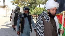 Taliban Tries To Exploit Trump