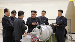 South Korea Says North Korea May Have Conducted Sixth Nuclear