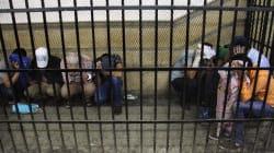 Detenidos nueve homosexuales en Egipto por