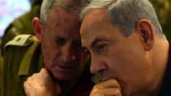 BLOGUE Israël: le début d'une folle campagne
