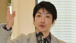野村萬斎さんが語る、東京五輪・パラリンピックへの思い キーワードは「鎮魂と再生」