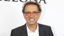 Jordi Hurtado revela el secreto de su eterna juventud y tiene que ver con 'The Walking