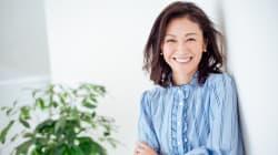 反抗期の息子が抱きしめてくれた モデル・園田マイコさんが乳がんと闘った日々