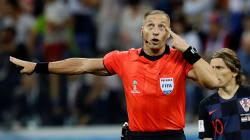 Faut-il s'inquiéter de la désignation d'un arbitre argentin pour