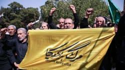 BLOG - Annuler l'accord nucléaire iranien serait une erreur dangereuse de Donald