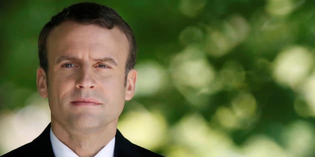 Sur le sport, Emmanuel Macron doit muscler son jeu