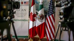 """""""No pierdo el sueño, sé que el TLCAN va a ser firmado por los tres países"""