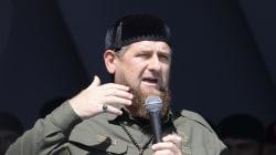 Le dirigeant tchétchène estime que
