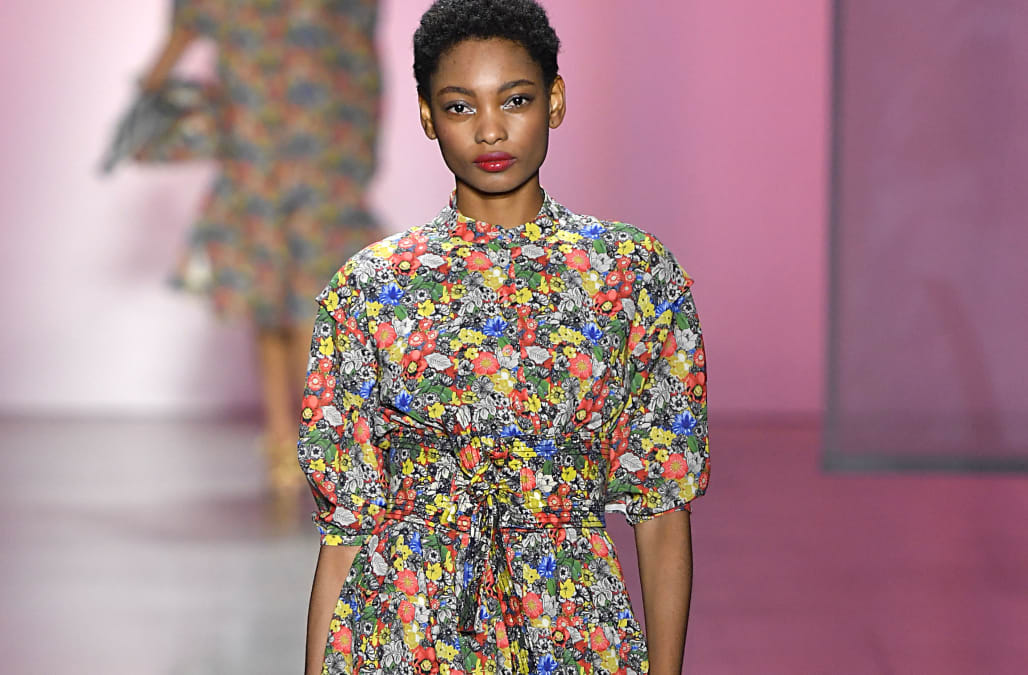 9c7dba5aa3eb Rebecca Minkoff looks to Ibiza for her Spring Summer 2019 collection ...