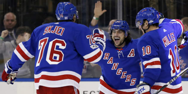 The New York Rangers is the most valuable team in the NHL.
