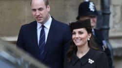 キャサリン妃とウィリアム王子が第3子の性別を明かさない理由。実は...