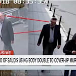 Saudi Operative Seen Wearing Jamal Khashoggi's Clothes After Killing: