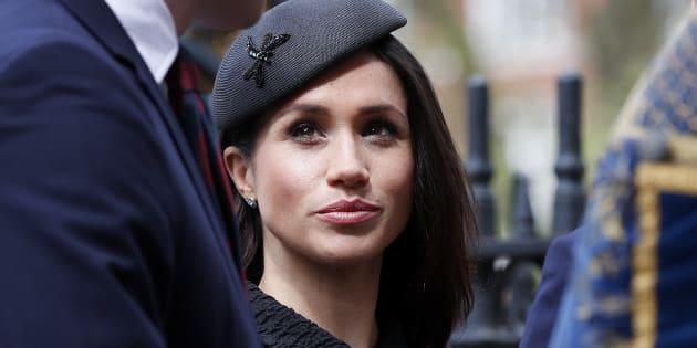 Mariage du Prince Harry et Meghan Markle: le père de la mariée n'assistera pas à son mariage