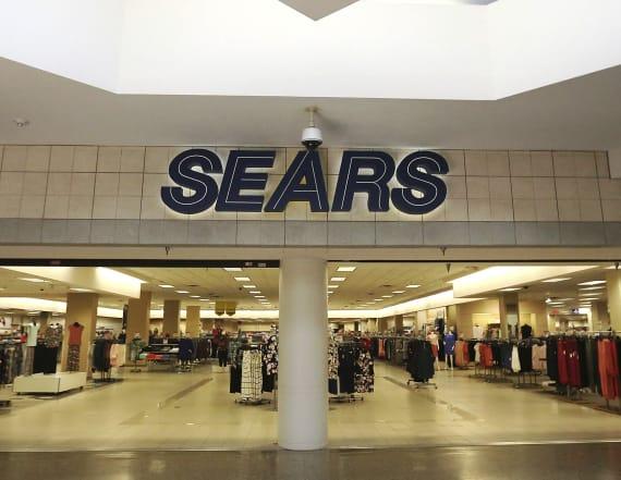 Eddie Lampert steps down as chairman of Sears' board
