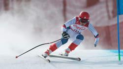 Aux Jeux paralympiques, la France n'a pas attendu longtemps sa première médaille