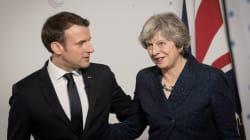 BLOG - L'UE cherche à punir le Royaume-Uni pour le Brexit, mais la France doit préserver la relation