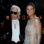 Here's Why People Are Debating Karl Lagerfeld's