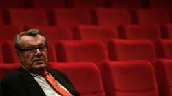 Le réalisateur Milos Forman est mort à 86