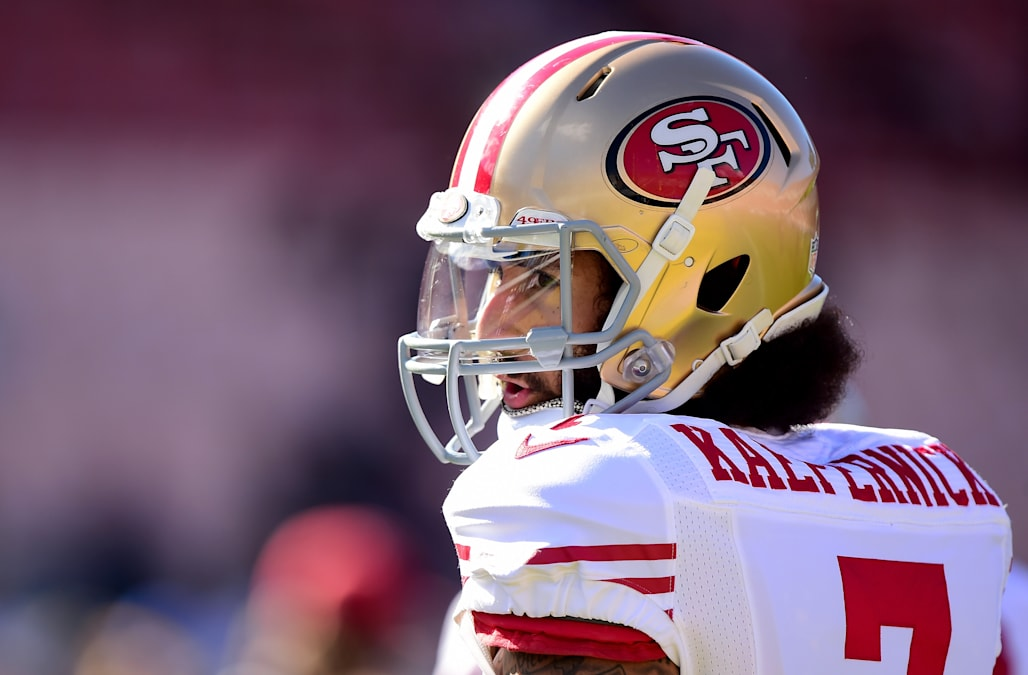 351c249d729 NFL players are at odds after dismissal of Colin Kaepernick from Players  Coalition by another player