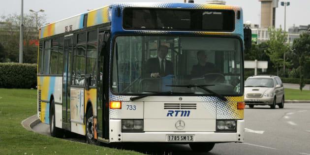 Les transports en commun perturbés en région — Grève