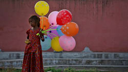 India's 'Unwanted' Girls Number In The Millions, New Report