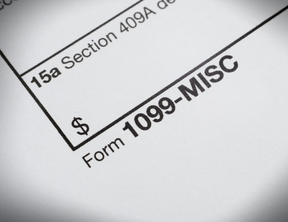 What is a 1099-G tax form exactly?