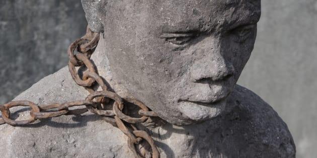 Commémorer l'abolition de l'esclavage, c'est bien,réparer, c'est mieux.