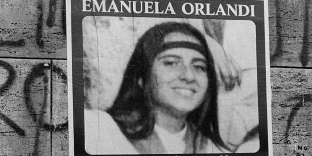 Emanuela Orlandi, quella telefonata nella sera in cui è scom