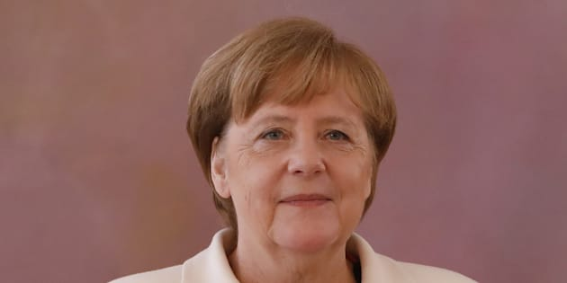 Merkel heading to France for talks with Macron on European Union  reforms