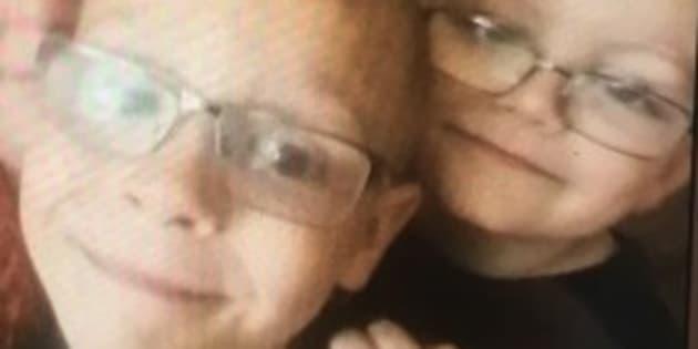 Les deux enfants portés disparus finalement localisés — Anjou
