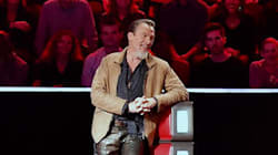 Florent Pagny quitte