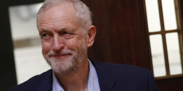 Britain's opposition Labour Party leader Jeremy Corbyn last week called for an 'earnings cap' to prevent growing inequality in the UK.