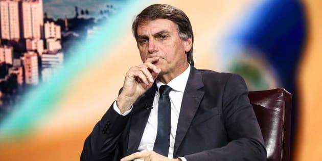 Futuro partido de Jair Bolsonaro, PSL defende imposto único.