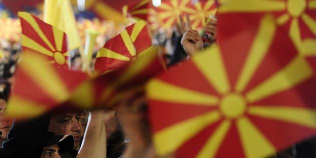 La Macédoine va (peut-être) enfin changer de nom, après un quart de siècle de conflit