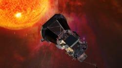 La NASA lanzará en 2018 la primera misión de la historia hacia al atmósfera del