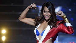 Élue Miss France, Vaimalama Chaves brise la malédiction des Miss