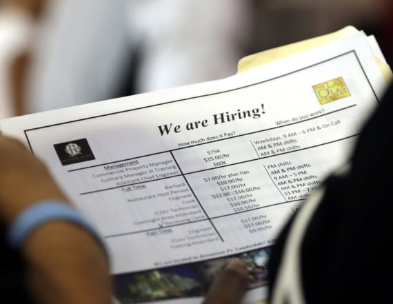Jobless claims jump by the most in almost 2 years