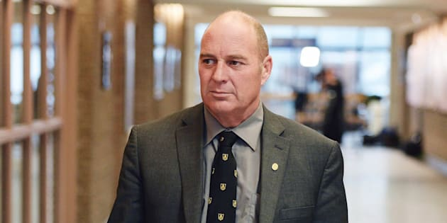 Drame de Lac-Mégantic: Tom Harding jugé non-coupable
