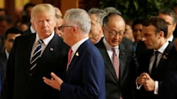 G20: Turnbull Talks Up Need To Stop 'Reckless' North